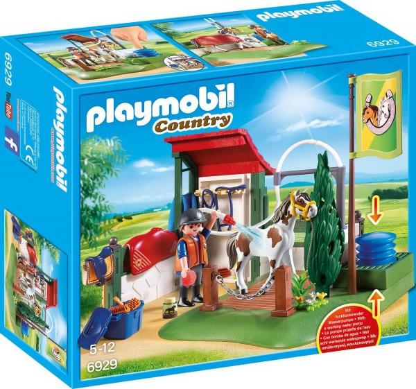 Playmobil 6929 - Pferdewaschplatz (Country)
