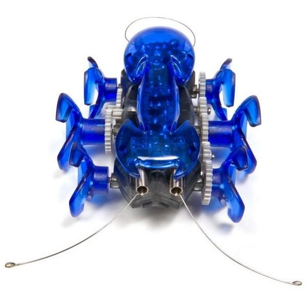 Hexbug Ant - Ameise blau