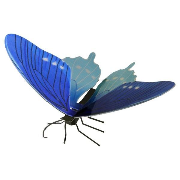 Metal Earth - Schmetterling Pipevine Swallowtail