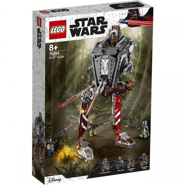 LEGO Star Wars 75254 - AT-ST Räuber
