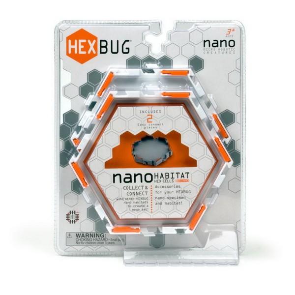 HQ Hexbug - nano Habitat Zellen