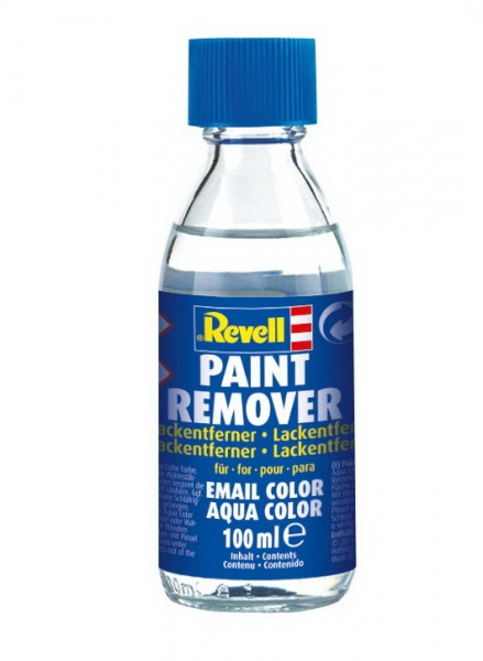 Revell 39617 - Farbentferner - Paint Remover