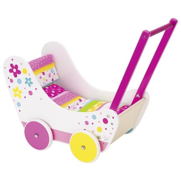 Puppenwagen Susibelle