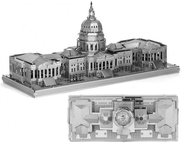 Metal Earth - US Capitol