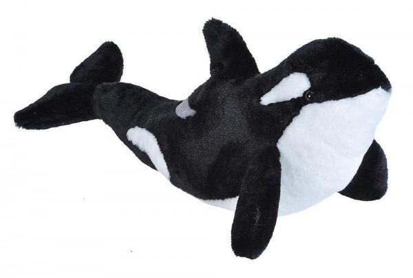 Orca Plüschtier - Schwertwal