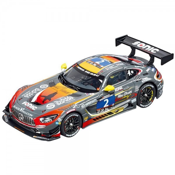 Carrera digital 132 - Mercedes-AMG GT3 No.2 24h of Dubai (30768)