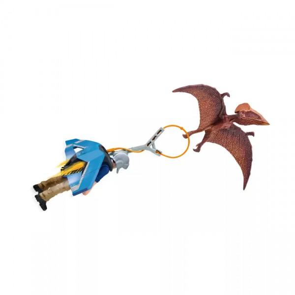Jetpack Verfolgung - Schleich (41467) Dinosaurier