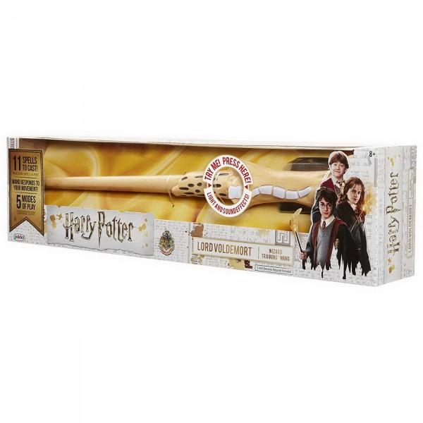 Harry Potter - Magischer Zauberstab Voldemort (Jakks Pacific)