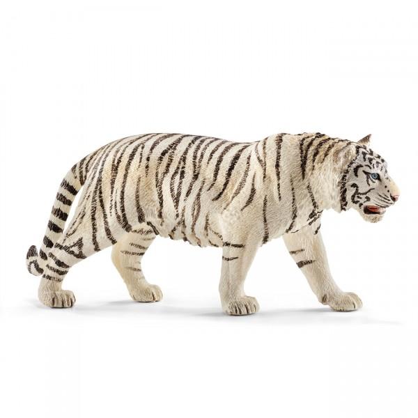 Tiger weiss - Schleich 14731