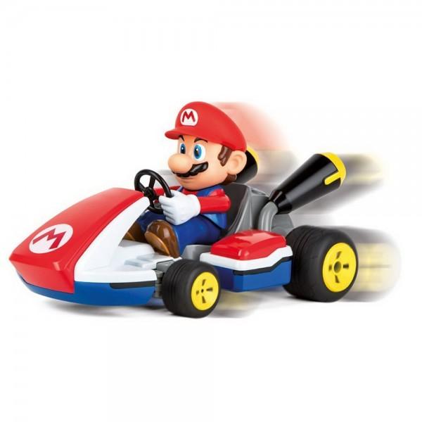 Carrera R/C - Mario Race-Kart mit Sound (162107x)