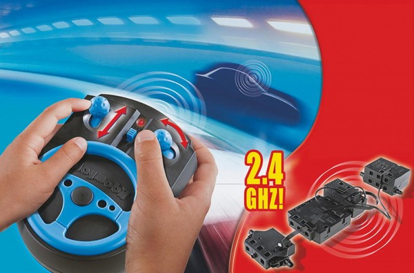 Playmobil 6914 - RC-Modul-Set 2,4 GHz