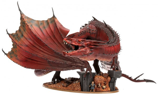 Smaug-Games-Workshop