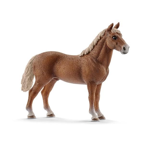 Morgan Horse Hengst (Schleich 13869)