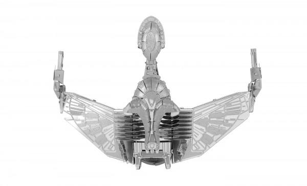 Metal Earth - Star Trek - Bird of Prey Klingonen