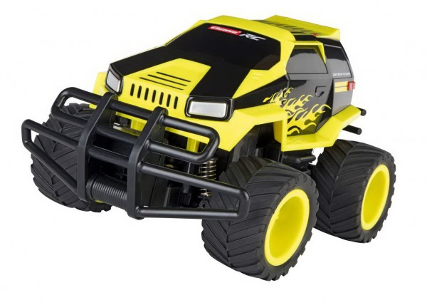 Carrera R/C - Yellow Rider (181055)