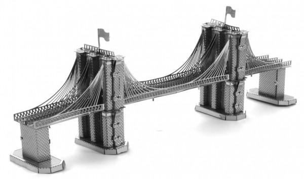 Metal Earth - Brooklyn Bridge