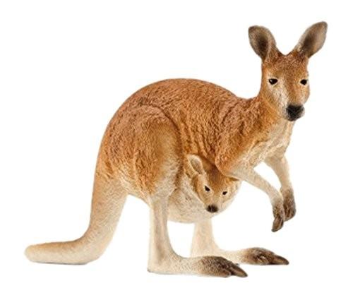 Känguru - Schleich (14756) Wild Life