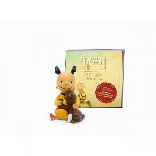 Tonies - Die kleine Hummel Bommel und das Glück - Hörspiel mit Liedern