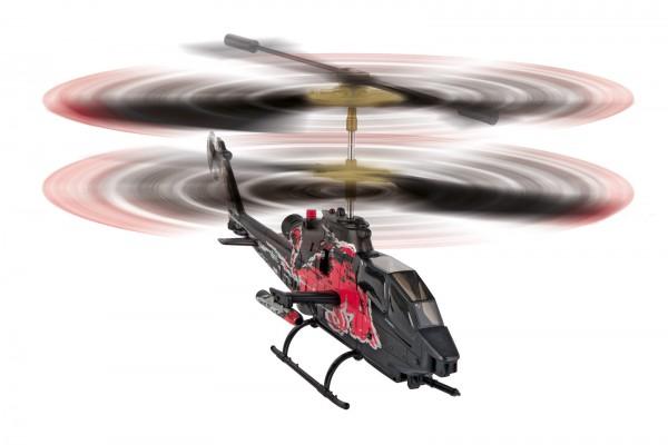 Carrera R/C - Red Bull Cobra TAH-1F (501040)