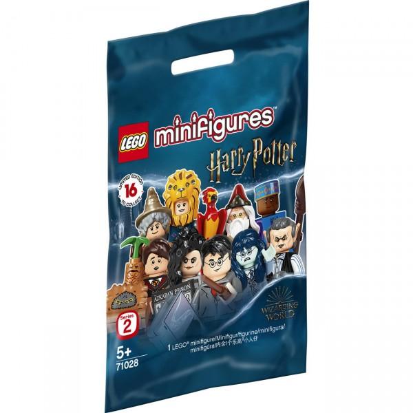 LEGO Minifiguren 71028 - Harry Potter Serie 2