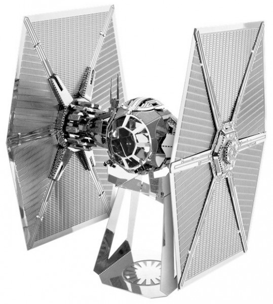 Metal Earth - Star Wars - TIE FIGHTER Special Forces