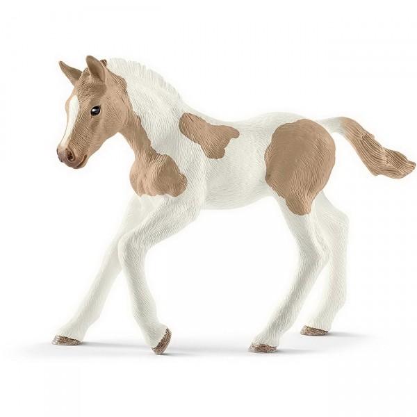 Paint Horse Fohlen - Schleich (13886) Horse Club