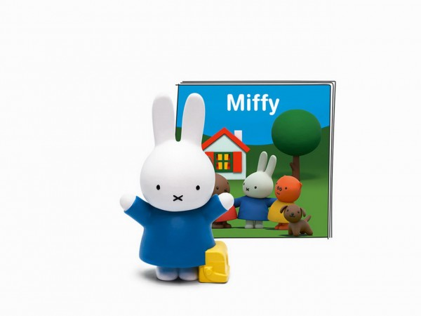 Tonies - Miffy - Hörspiel