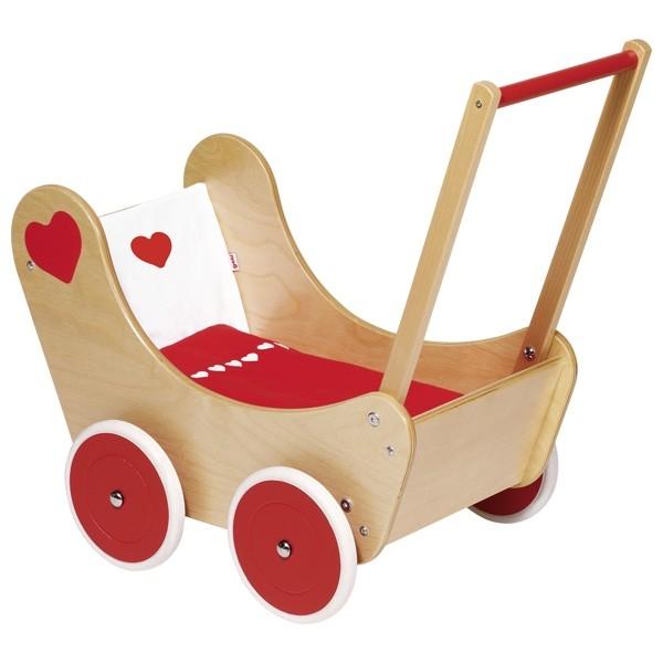 Puppenwagen (goki 51740)