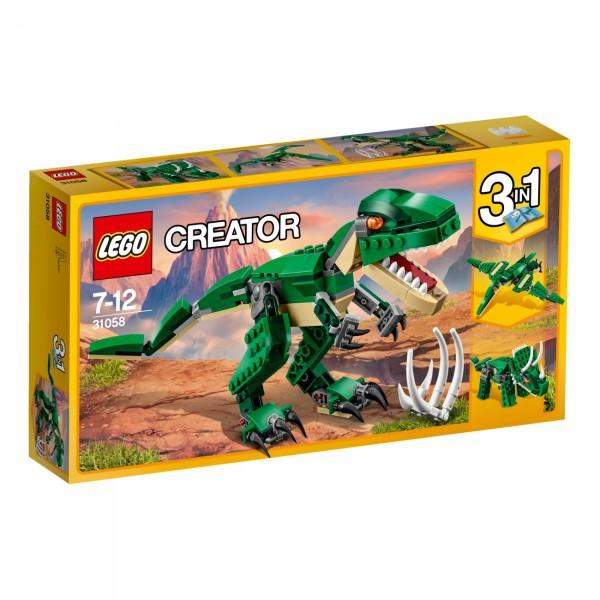 LEGO Creator 31058 - Dinosaurier