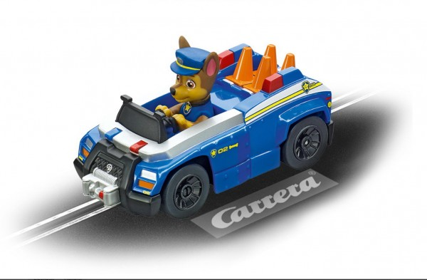 Carrera FIRST - PAW PATROL - Chase (20065023)