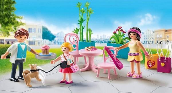 Playmobil 70593 - Kaffeepause - City Life