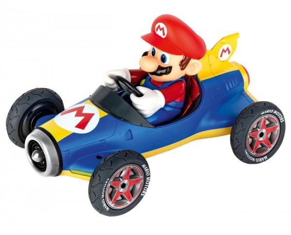 Carrera R/C - Mario Kart Mach 8, Mario (181066)