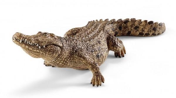 Krokodil - Schleich (14736) Wild Life