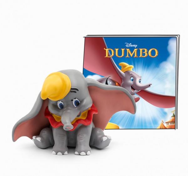 Tonies - Disney - Dumbo - Hörspiel mit Liedern