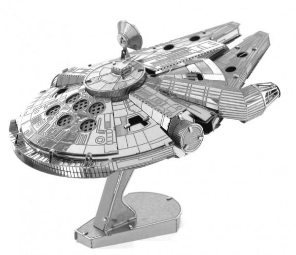 Metal Earth - Star Wars - Millenium Falcon