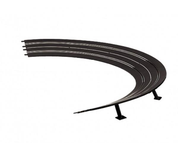 Carrera Steilkurve 3 / 6x 30 Grad (20576) Spur 5 und 6
