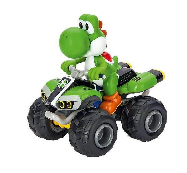 Carrera R/C - Yoshi Quad - Mario Kart (200997)