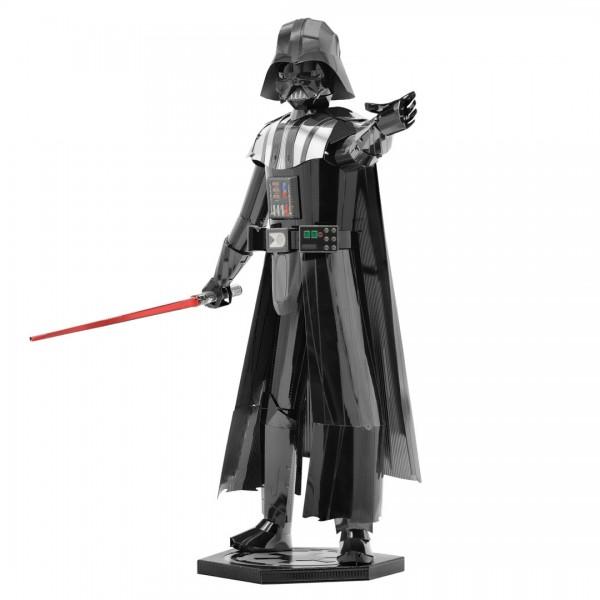 Metal Earth - ICONX - STAR WARS Darth Vader
