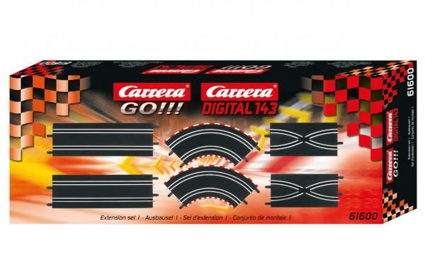 Carrera Go Ausbauset 1 (61600) - digital 143