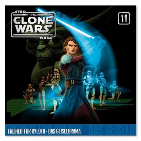 CD Clone Wars: Freiheit für Ryloth - Geiseldrama (11)