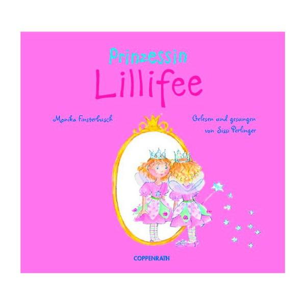 CD Prinzessin Lillifee