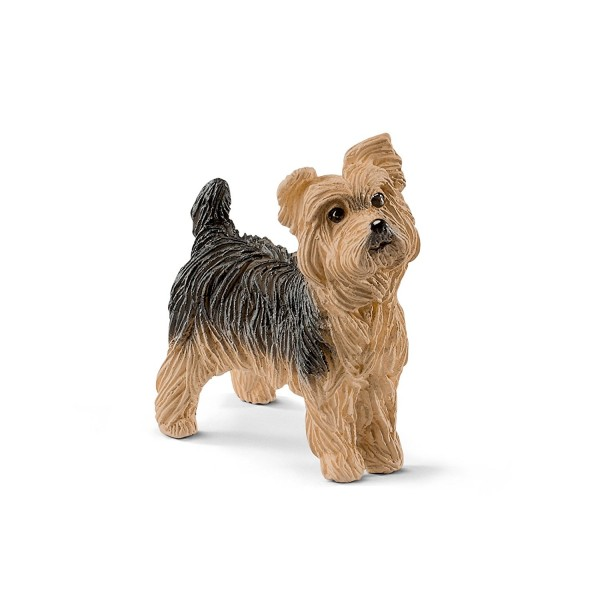 Yorkshire Terrier - Schleich (13876) Farm World
