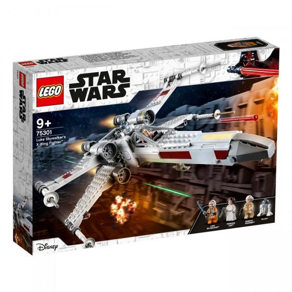 LEGO Star Wars 75301 - Luke Skywalkers X-Wing Fighter