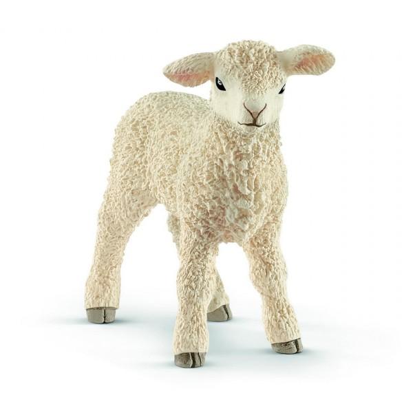 Lamm - Schleich 13883 - Tierfigur