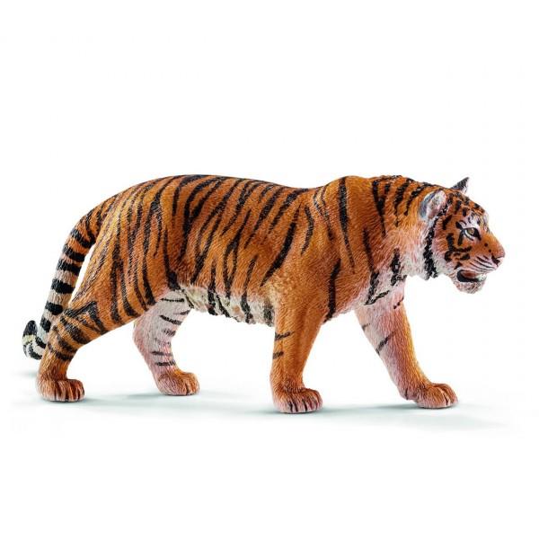 Tiger - Schleich (14729) Wild Life