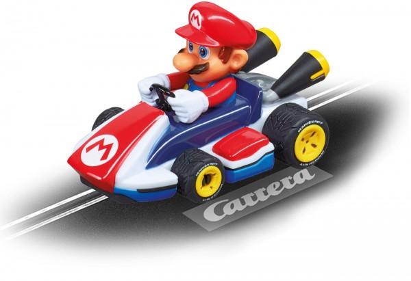 Carrera FIRST - Mario Nintendo Mario Kart (20065002)