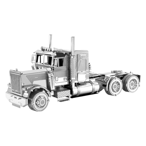 Metal Earth - FLC Long Nose Truck - Freightliner