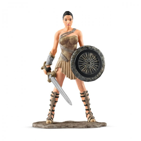WONDER WOMAN - Schleich (22557) DC Comics
