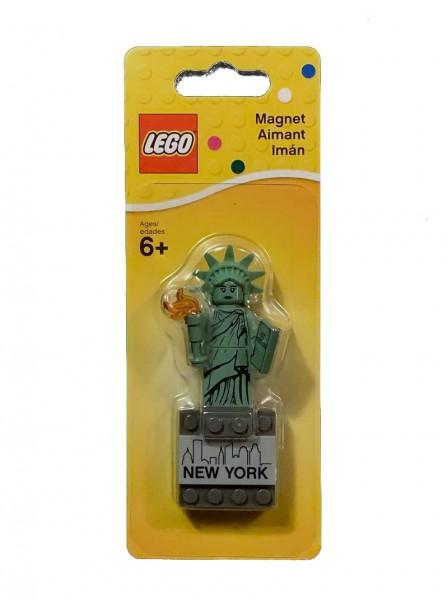 LEGO New York - Freiheitsstatue Magnet - 853600