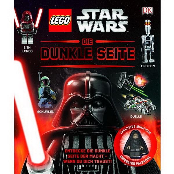 LEGO Star Wars - Die Dunkle Seite (Dorling Kindersley) Buch